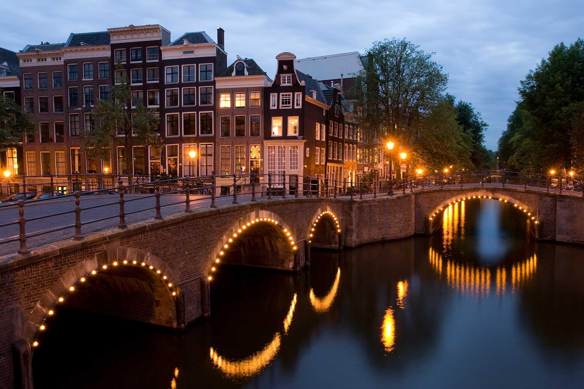 Taxi Amsterdam